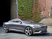 Volvo C90, ¿su futuro coupé?