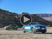 Video: 10 cosas que tenés que saber sobre el nuevo Citroën C4 Cactus