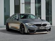 BMW M4 GTS por G-Power, todavía más rápido