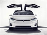 Tesla Model X, el SUV más rápido de todo el orbe
