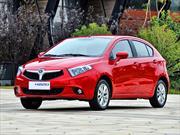 Brilliance estrena en Chile el H220: Nuevo Hatchback juvenil
