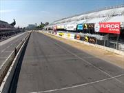 F1 regresa a México para el 2015