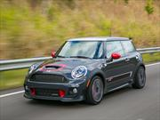 MINI John Cooper Works GP 2013 a prueba