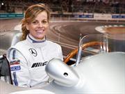 Insólito: Le sacan la licencia a una ex piloto de Fórmula 1
