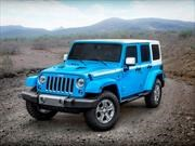 Jeep Wrangler Unlimited Chief Edition 2017 debuta
