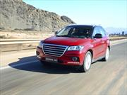 Test drive: HAVAL H2 2017