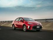 El Toyota Corolla NO será fabricado en México