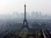 Los vehículos con más de 20 años, prohibidos en París