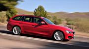 BMW presenta la Serie 3 Sports Wagon 2013