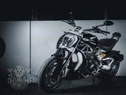 Ducati XDiavel S, estilo y poder