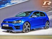 Los autos más vendidos de Europa en 2013