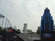 Show Ford Performance presenta su segunda edición en Six Flags