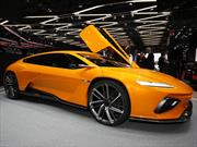 Italdesign GTZero, el superdeportivo para la familia del futuro