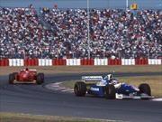 El autódromo de Buenos Aires quiere a la F1