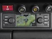 Ahora puedes tener sistema de navegación en tu Porsche clásico