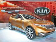 Kia Motors: Entre las 50 marcas globales verdes 2013