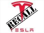 Tesla llama a revisión a 53,000 unidades del Model S y Model X
