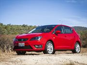 SEAT Ibiza 1.2L Turbo 2013 llega a M&#233;xico desde $199,900 pesos