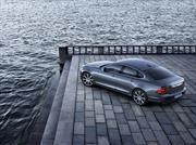 El arsenal tecnológico del Volvo S90 2017