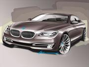 BMW Serie 7 2013, los detalles
