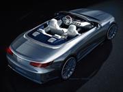 Mercedes-Benz Clase S tendrá versión convertible