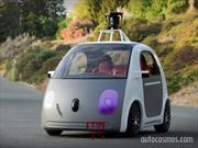 Ya chocaron 12 autos de Google