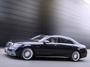 Mercedes-Benz Clase S y sus 24 versiones