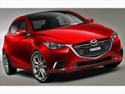 Mazda 2 2015: Primeros antecedentes oficiales