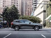 Volvo XC60 2018 anuncia preventa en Chile
