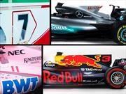La F1 le encuentra utilidad a las aletas de tiburón