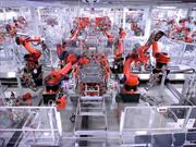 Tesla fabricará baterías de iones de litio