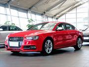 Audi Chile hace llamado de seguridad