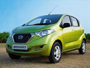 Datsun Redi-Go: En India se presenta el tercer auto de la gama