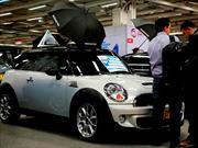 Bogotá Car Expo tuvo un buen cierre
