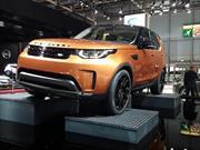 Land Rover Discovery 2017, mejor que nunca