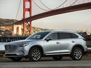 Mazda CX-9 2017: precios y versiones