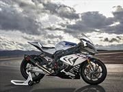BMW HP4 Race, 100% de fibra de carbono