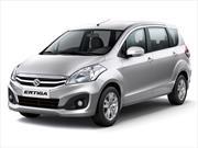 Suzuki renovó la Ertiga