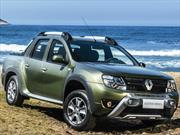 Renault Duster Oroch, en Colombia desde $57'990.000
