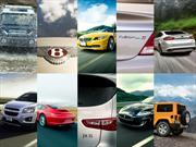 Las mejores fotos de Autocosmos en 2012