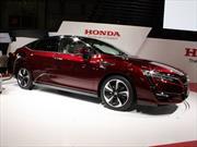 Honda Clarity Fuel Cell, ahora con más potencia y autonomía
