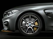 El nuevo BMW M4 GTS se podrá pedir con llantas de fibra de carbono