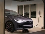 Tesla logra cifras récord de ventas en el primer trimestre de 2017