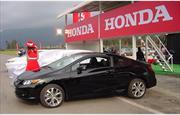 Honda Civic: La 9na generación llegó a Chile