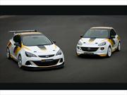Opel regresa a las competencias