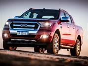 Ford anuncia un nuevo plan de finaciamiento