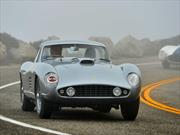 "Ferrari 375 MM Scaglietti Coupé de 1954, ""Best of Show"" de Pebble Beach"