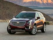 Cadillac XT5 2017: Primer contacto
