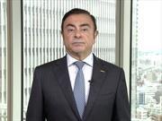 Carlos Ghosn asumirá como nuevo presidente de Mitsubishi