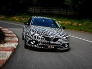 Renault Megane RS 2018 hará su debut en el GP de Mónaco 2017